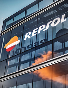 Repsol worldwide
